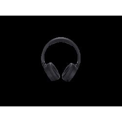 JBL Tune 600 BTNC - Bluetooth Kopfhörer (On-ear, Schwarz)