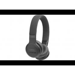 JBL LIVE400 Kablosuz Kulak Üstü Kulaklık Siyah