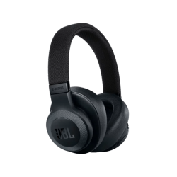 JBL E65BTNC On ear Bluetooth Black
