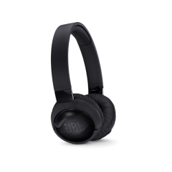 JBL Tune 600BT NC zwart