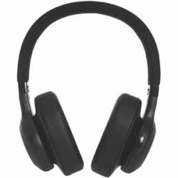 JBL Wireless Over-Ear Headphones - Black
