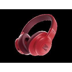 JBL E55BT - Bluetooth Kopfhörer (On-ear, Rot)