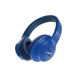 E55BT Mavi Wireless Kulak Üstü Kulaklık JB.JBLE55BTBLU
