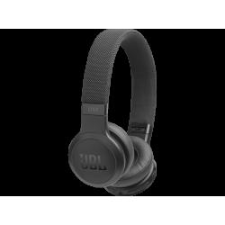 JBL LIVE 400BT - Bluetooth Kopfhörer (On-ear, Schwarz)