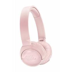 T600BTNC Pembe Wireless Mikrofonlu Kulak Üstü Kulaklık