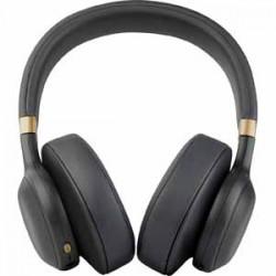 JBL E55BT Quincy Edition Wireless Over-Ear Headphones - Black