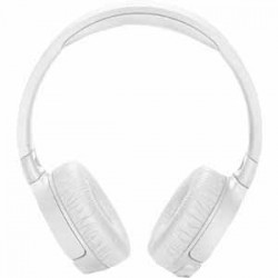 JBL Wireless Active Noise-Cancelling On-Ear Headphones - White