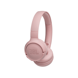 JBL Casque audio sans fil Tune 500 Rose (JBLT500BTPIK)