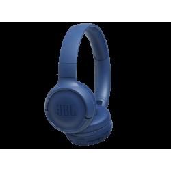 JBL Casque audio sans fil Tune 500 Bleu (JBLT500BTBLU)