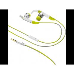 Sports Headphones | Trust Urbanrevolt 20320 Fıt Kulakiçi Sporcu Kulaklık Yeşil