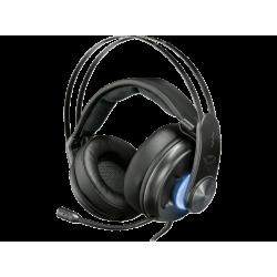 Headsets | TRUST GXT 383 Dion 7.1 gaming fejhallgató (22055)