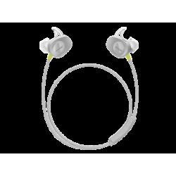 BOSE SoundSport Wireless IE sport fülhallgató, fehér