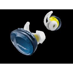 BOSE SoundSport Free - Bluetooth Kopfhörer (In-ear, Blau)