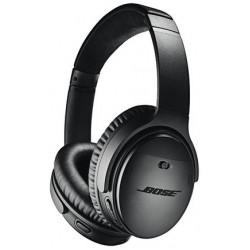 Bose QuietComfort QC35 II Over-Ear Wireless Headphones Black