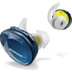 Bose SoundSport Free Navy Bluetooth Kulak İçi Kulaklık