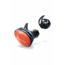 SoundSport Free kablosuz spor kulaklıklar Turuncu