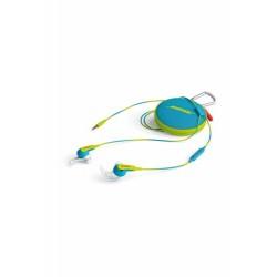 SoundSport Neon Yeşil Kulak İçi Kulaklık Apple Cihazlarla Uyumlu