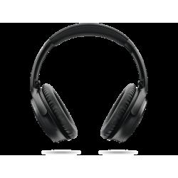 BOSE QC 35 II QuietComfort® aktív zajszűrős bluetooth fejhallgató, fekete