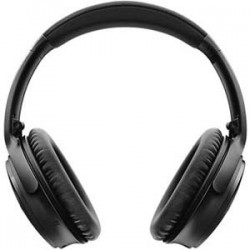 Bose® QuietComfort 35 Wireless II Headphones Bluetooth and NFC - Black