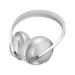 BOSE Headphone 700 zajszűrős bluetooth fejhallgató, ezüst (B 794297-0300)