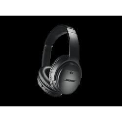BOSE Quietcomfort 35 II, Over-ear Kopfhörer Bluetooth Schwarz