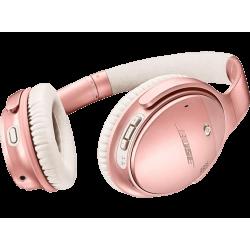 BOSE QuietComfort 35 II - Bluetooth Kopfhörer (Over-ear, Rosegold)