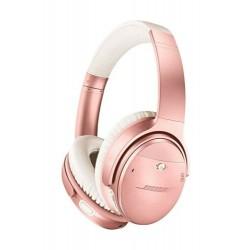 QuietComfort 35 II Pembe Kablosuz Bluetooth Wifi Kulak Üstü Kulaklık