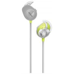 Bose Soundsport In-Ear Wireless Headphones- Citron