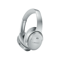 BOSE QuietComfort 35 wireless headphones II Silver