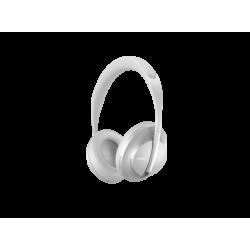 BOSE Headphones 700, Over-ear Kopfhörer Bluetooth Silber