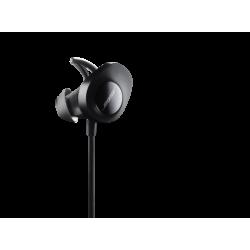 BOSE SoundSport - Bluetooth Kopfhörer (In-ear, Schwarz)