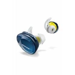 SoundSport Free kablosuz spor kulaklıklar Mavi