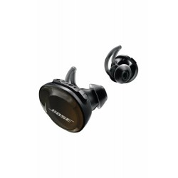SoundSport Free kablosuz spor kulaklıklar Siyah