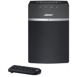 Bose | Bose SoundTouch 10 Wireless Music System - Black