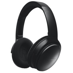 Bose QuietComfort 35 II Noise-Cancelling Wireless Headphones