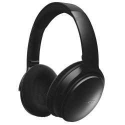 Bose QuietComfort 35 II Noise-Cancelling Wireless Headphones