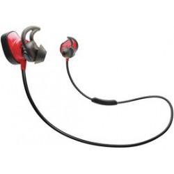 Bose Soundsport Pulse In-Ear Wireless Headphones - Red