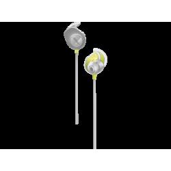BOSE BOSE SoundSport wireless - Bluetooth Kopfhörer (In-ear, Citron)