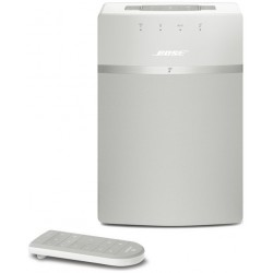 Bose | Bose SoundTouch 10 Wireless Music System - White