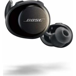 Bose SoundSport Free Kulakiçi Kablosuz Kulaklık - Siyah