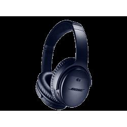 BOSE QC 35 II QuietComfort aktív zajszűrős bluetooth fejhallgató, kék (Midnight Blue)