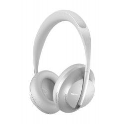 Noise Cancelling 700 Gümüş Kablosuz Bluetooth Wifi Kulak Üstü Kulaklık