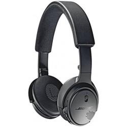 Bose | Bose Soundlink On-Ear Wireless Headphones - Black