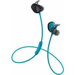 Bose SoundSport Kablosuz Bluetooth Kulaklık Mavi
