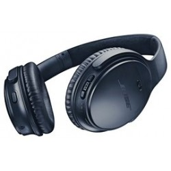 Bose QuietComfort 35 II Bluetooth Headphones - Midnight Blue