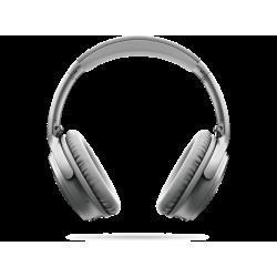 BOSE QC 35 II QuietComfort® aktív zajszűrős bluetooth fejhallgató, ezüst