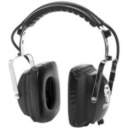 Drummer's Headphones | Metrophones MPD-G Headphones LCD Metronom