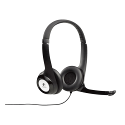 Headsets | LOGITECH H390 Casque audio USB (981-000406)