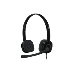 LOGITECH H151 Stereo Headset Kulaküstü Kulaklık