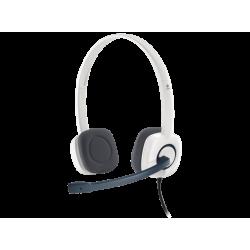 LOGITECH H150 Casque audio (981-000350)